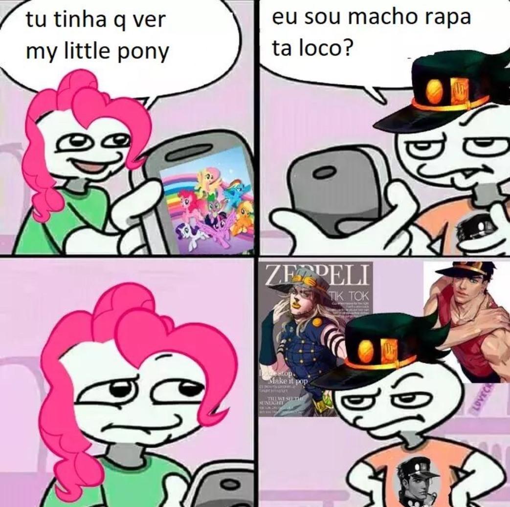 Boiola - meme
