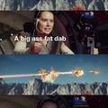 fat dab