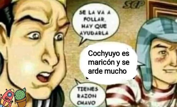 Mierdayuyo - meme