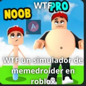 wtf un simulador de jugador de lol - meme