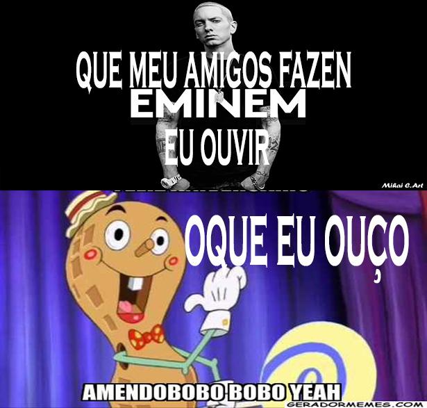 amendobobo bobo YEAH - meme