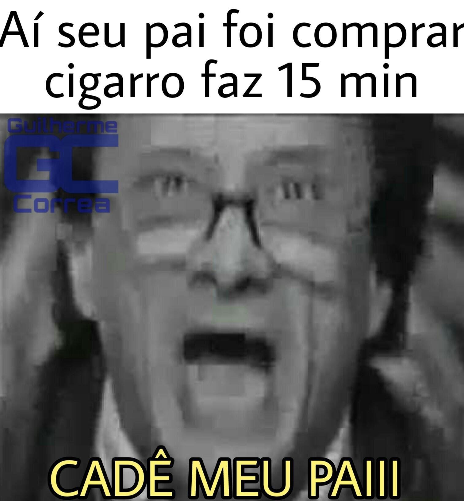 CADEEEEEEE - meme