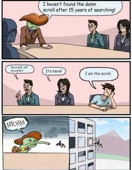 NYEHHH - meme
