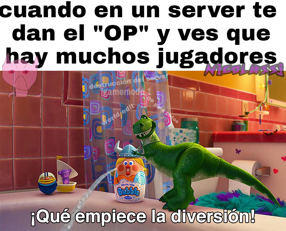 Ok :p - meme