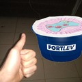 Finalmente chegou glr comprei logo uma caixa d'água