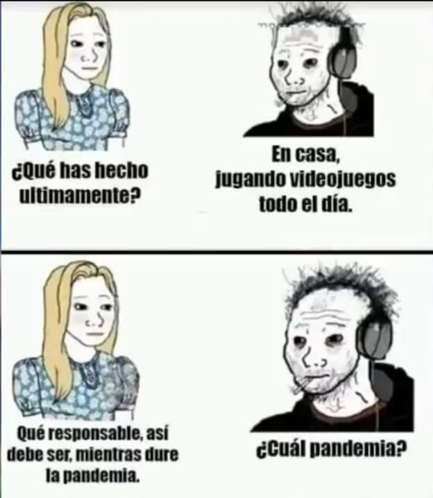Codlife - meme