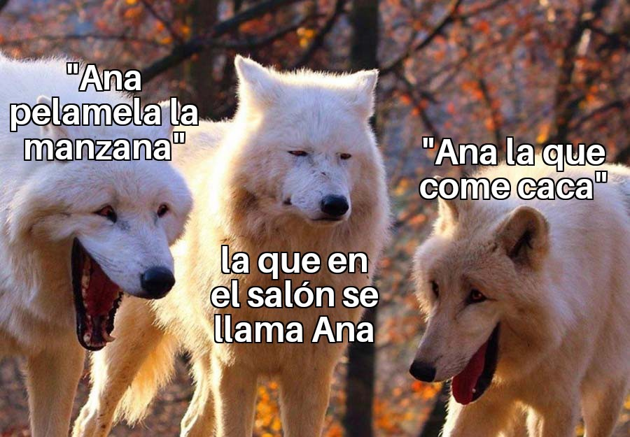 Don comedias - meme