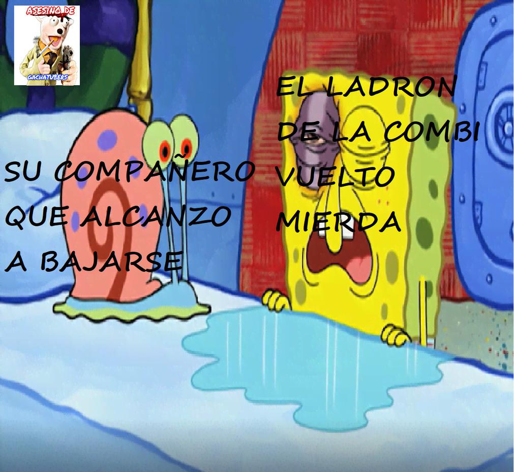 NO SOY DE MEXICO PERO ME ENTERE DE LA NOTICIA - meme