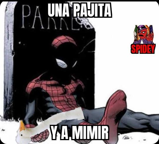 A mimir - meme