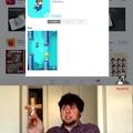 il primo che dice che il meme è banale lo obbligo a scaricare questo gioco (no product placement)