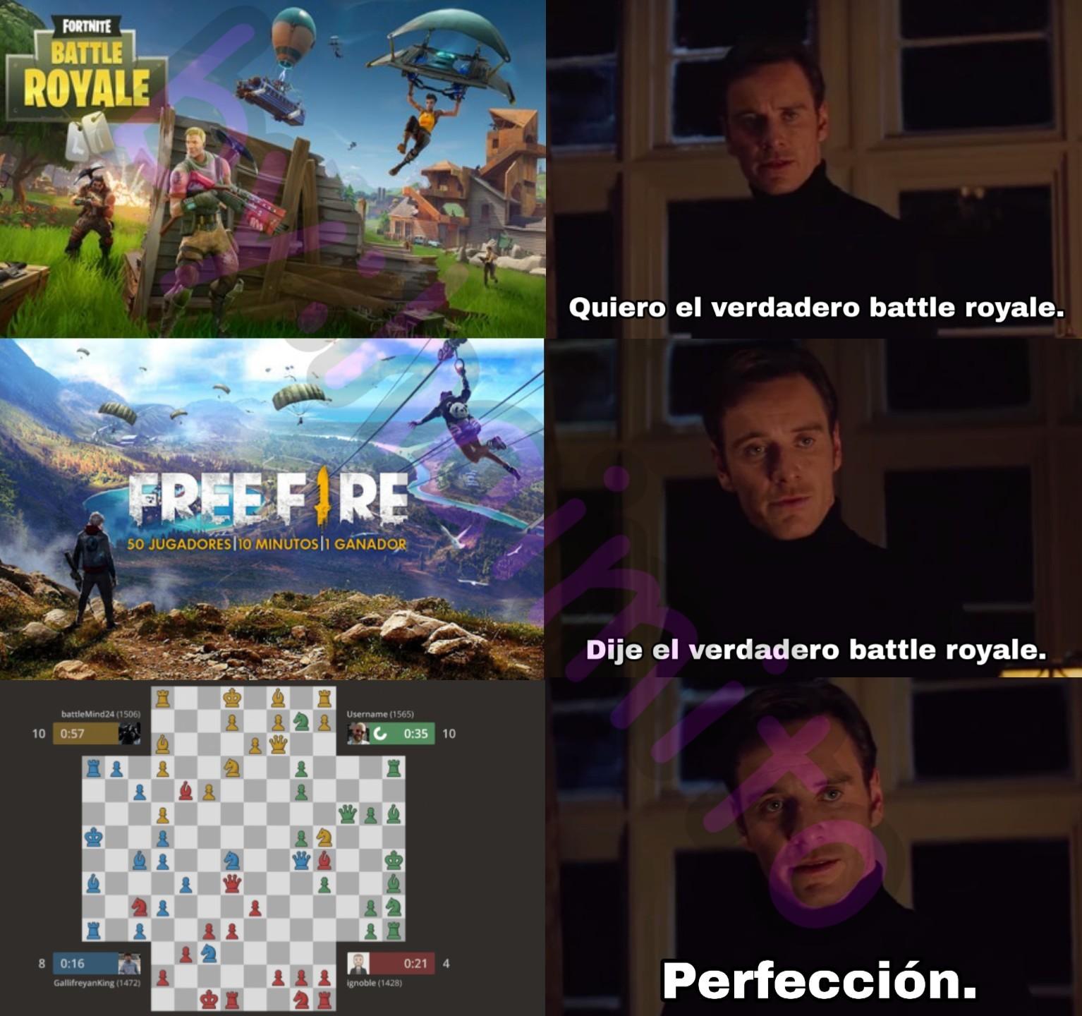 Top Memes De Free Fire En Espanol Memedroid