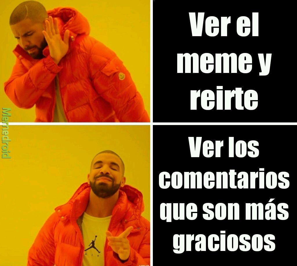 Idk bro - meme