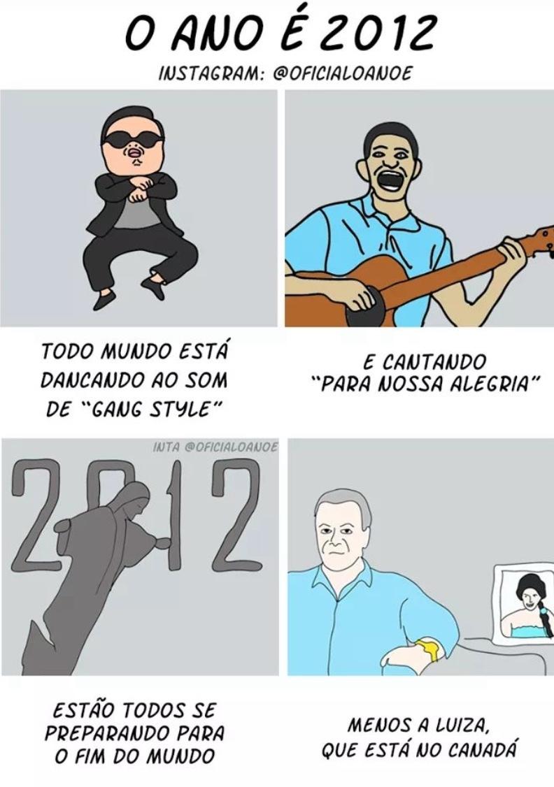 memes de 2012