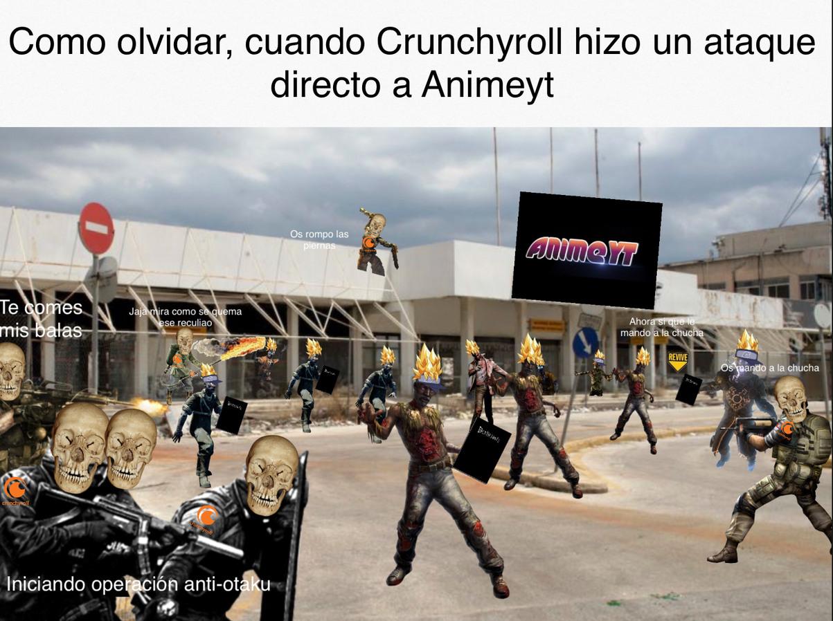 U - meme