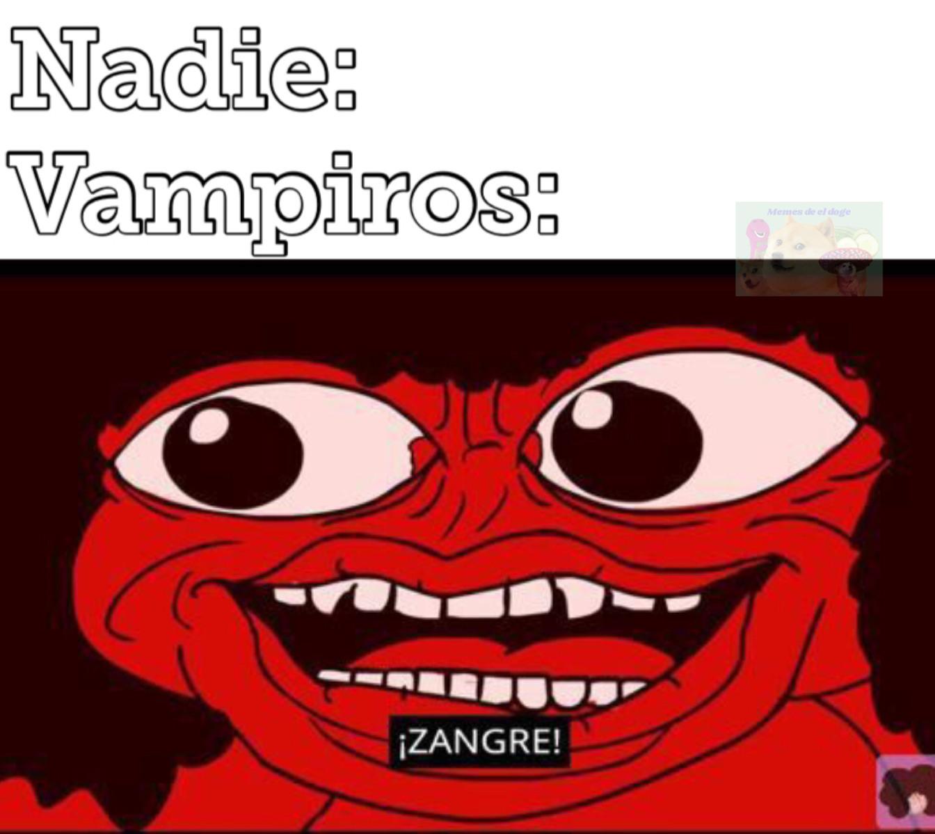 Zangre - meme