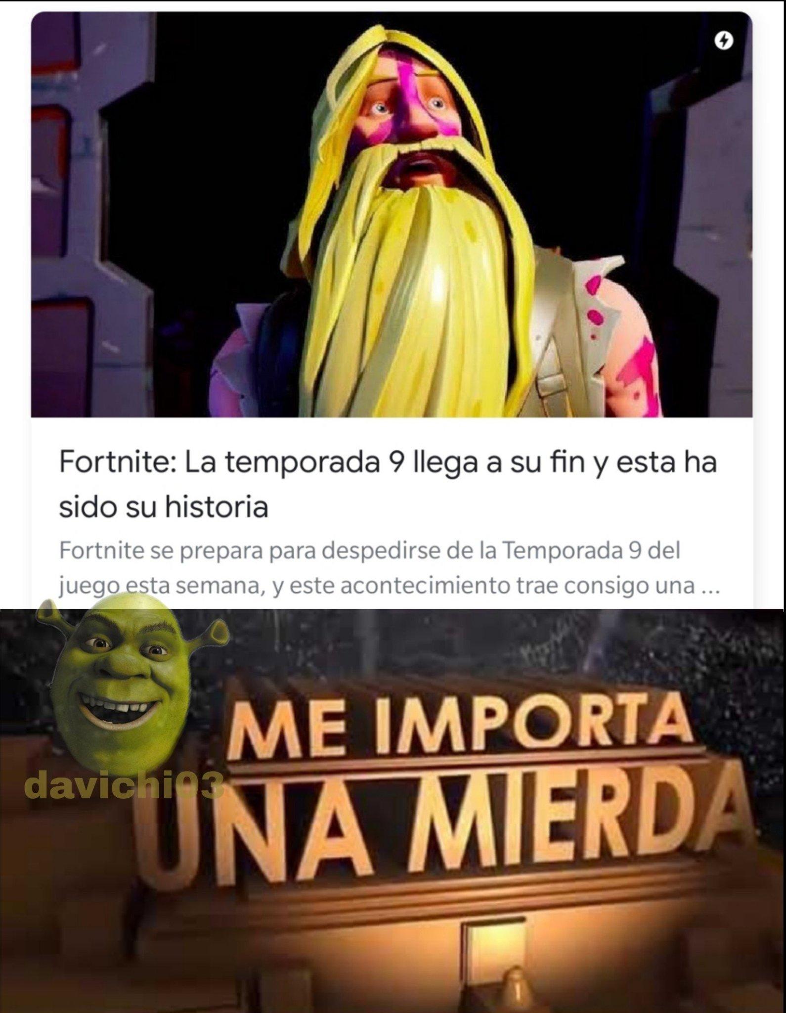 Fornai - meme