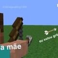 @mineposting o dono do meme