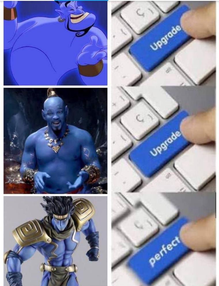 Se for repost não passa - meme