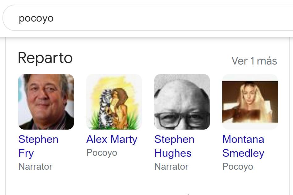 Errores de Google - meme