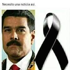 MADURO COÑOETUMADREEEEE - meme