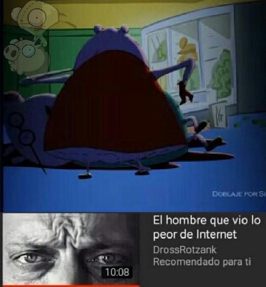 El video se llama Contar Hasta 3 (traducido por PRODUCCIONES SB) - meme