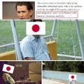 Japan right now