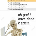 No more spooky memes in here