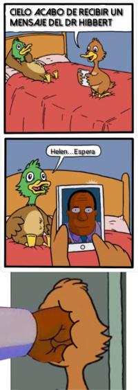¡Helen No! - meme