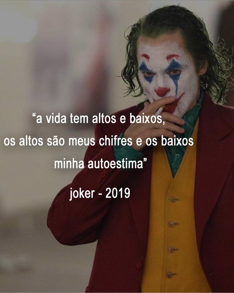 Joker melhor filme do ano parte 4 - meme