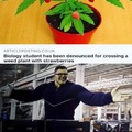 please legalize naturally grown edibles lol if only