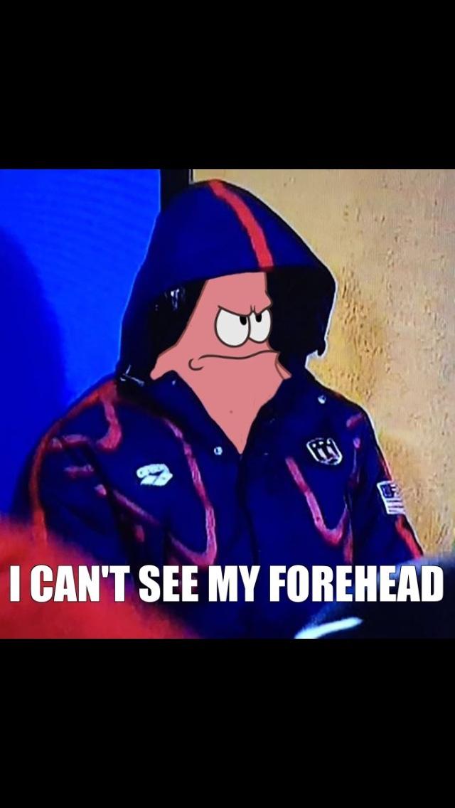 Patrick 2016 - meme