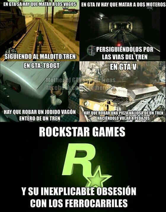 Rockstar... - meme