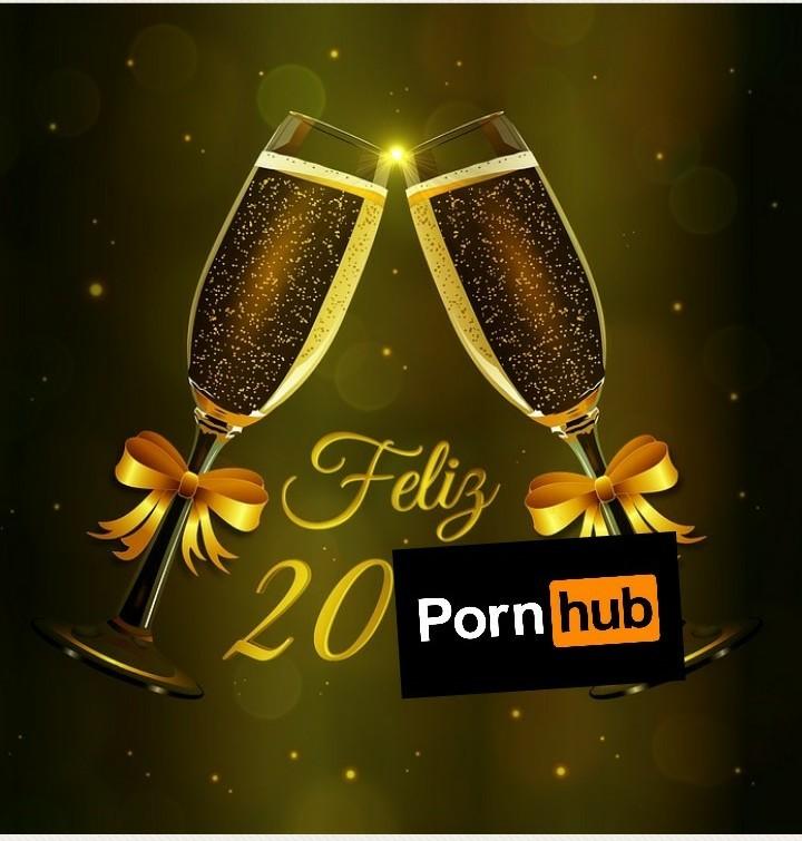 Feliz Ano Novo - meme