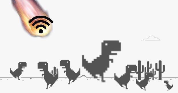 T-rex can't outrun that - meme
