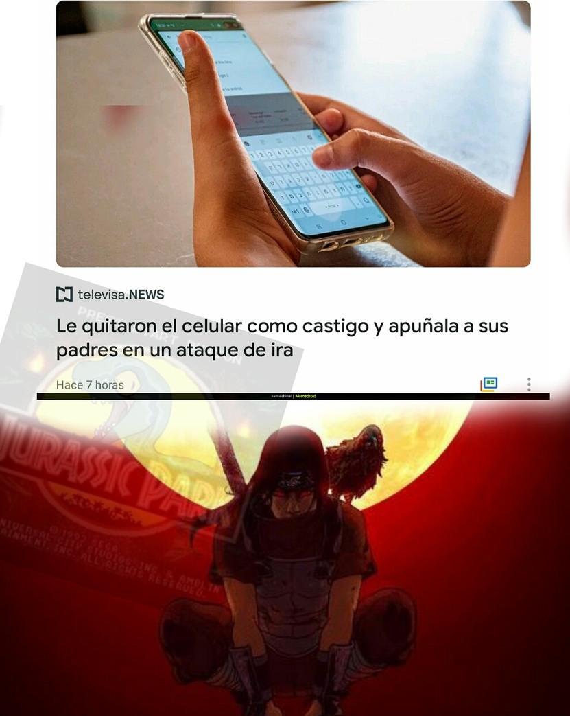 """""""Tocar chicos, no es bueno"""" El prisas 2019 - meme"""