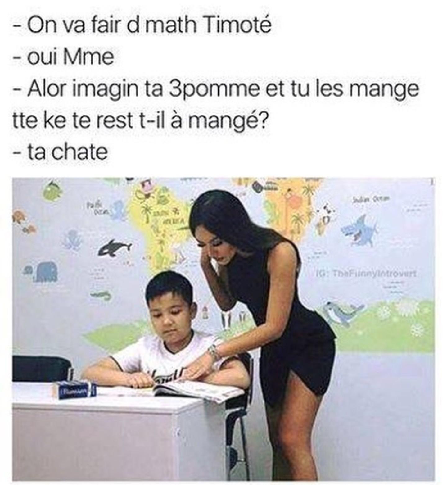 Timotrou - meme