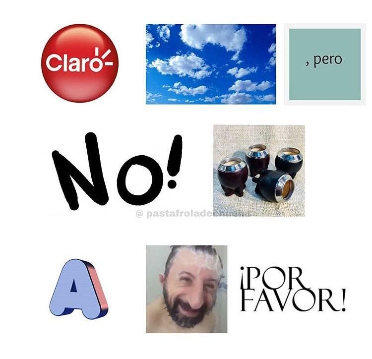 Tonterias - meme