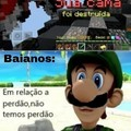 Luigi baiano fodase