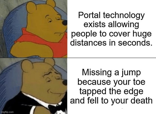 SplitGate - meme
