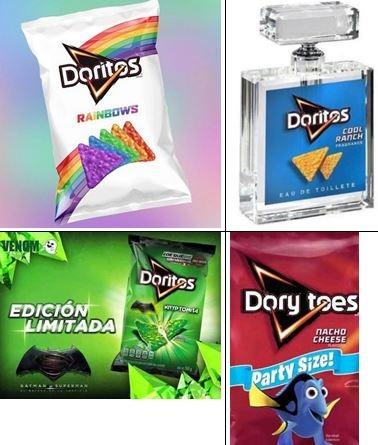 DORITOS DIPPAS - meme