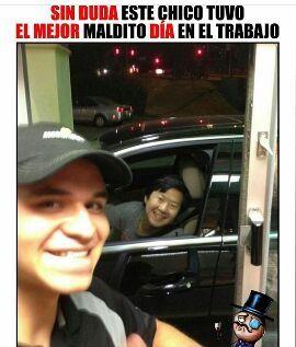 #QuePasoAyer - meme