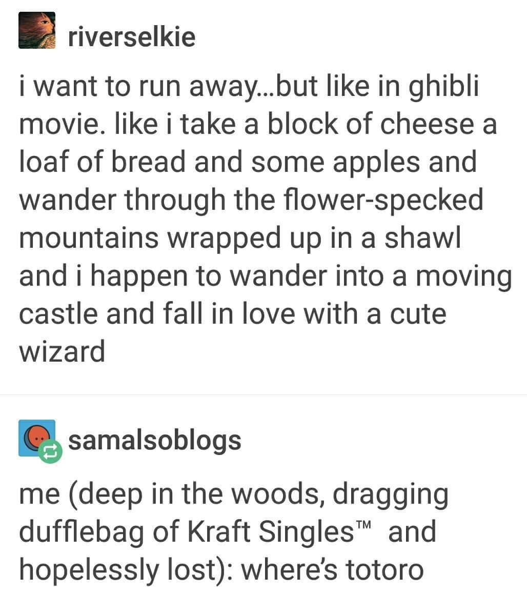 Kraft Singles are delicious. - meme