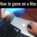 Mac gaming