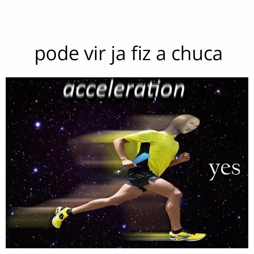 Sextaxeira - meme