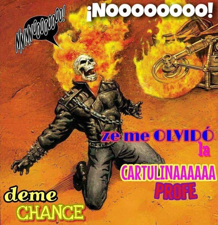dame chance - meme