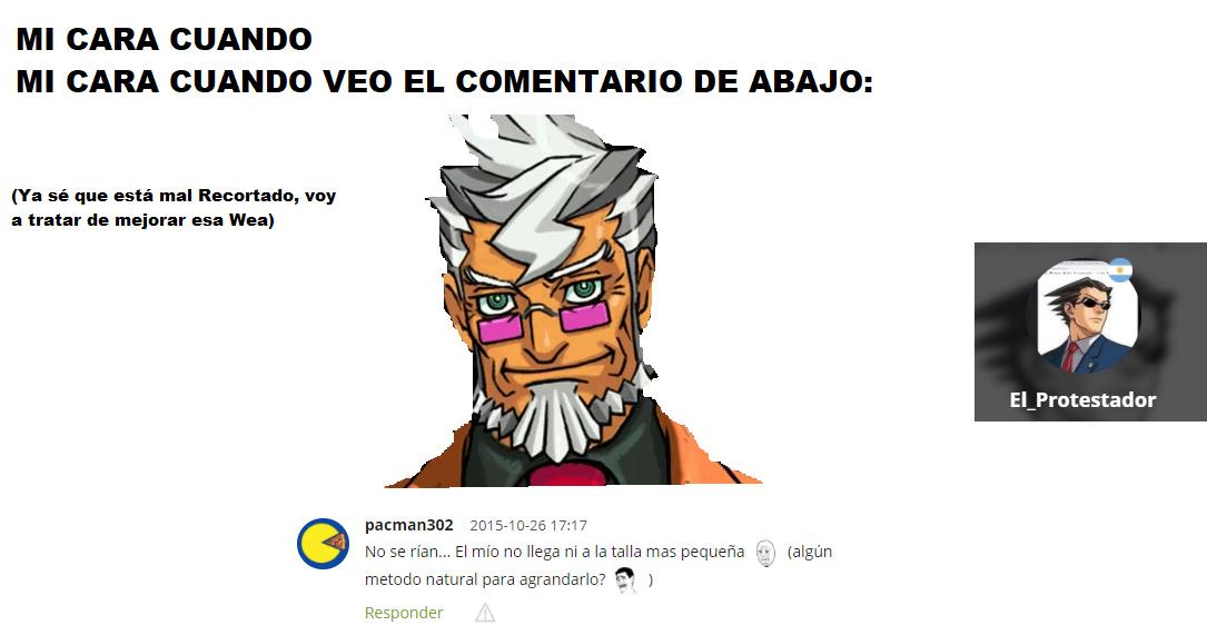 (A 20 Bolivares en Espacio en Blanco) - meme