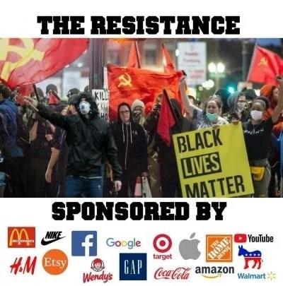 """The """"resistance"""" - meme"""