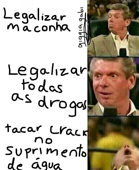 AEIOU - meme