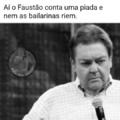 Faustão senpai