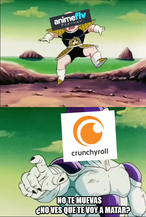 YA BASTA FREZEEEEEEEEEER - meme